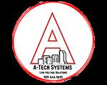 A-Tech Systems Logo